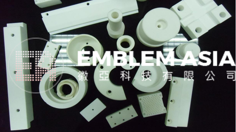 可加工陶瓷Machinable Glass Ceramic